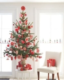 Design Ideas Christmas tree decoration 48763