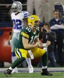 Green Bay Packers beat Dallas Cowboys with huge rally 48789