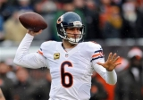 Chicago Bears beat Cleveland Browns in Jay Cutler's return 48792