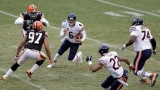 Chicago Bears quarterback Jay Cutler returns, beats Browns in Cleveland 38-31 48793