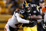 Bengals vs. Steelers: Score, Grades and Analysis 48817
