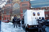 Harvard: Bomb threat causes evacuations during finals, but no bomb found 48823