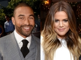 Khloé Kardashian Not Dating Matt Kemp, Is Just Friends With the Dodgers Star 48836