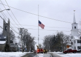 Somber remembrances in Newtown, at White House on anniversary of Sandy Hook shooting 48844
