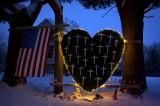 One year later, church remembers Sandy Hook victims 48845