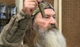 A&E puts 'Duck Dynasty' star on hiatus following anti-gay comments 48868