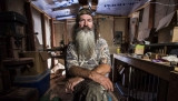 GLAAD Slams 'Duck Dynasty' Star Phil Robertson for 'Vile' Comments About Homosexuality 48870