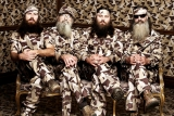 GLAAD slams 'Duck Dynasty' star Phil Robertson for 'vile' remarks 48871