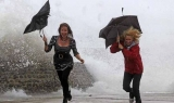 Met Office warning as half a month's worth of rain hits Britain today 48896