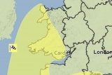 High winds and flooding forecast as Met Office issues weather warning for Wales 48899