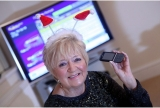Blurton woman to appear on ITV's Text Santa appeal tonight 48972