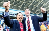 Vincent Tan flies in to sack Malky Mackay as Cardiff City manager 48973