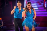 Susanna Reid still hot favourite to win Strictly Come Dancing, although Abbey Clancy is closing in 48980