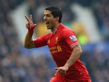 Luis Suarez signs new contract: Liverpool make biggest statement of intent since they signed Kenny Dalglish 48983