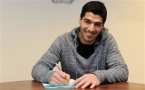 Luis Suarez signs new long-term contract with Liverpool 48984