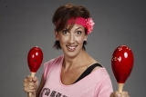 Queen of comedy Miranda Hart on new TV show with David Walliams and Robbie Williams and why she owes successful career to Edinburgh 48988