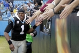 NFL Playoff Picture: Panthers in, spots still open 49000