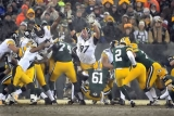 Tomlin's choices fuel a wild, wacky Steelers finish December 22, 2013 49005