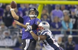 Ravens in unfamiliar territory after worst home loss in history 49012