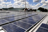 Consumers Energy customers can apply to own solar-powered systems to generate renewable energy 49017
