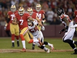 San Francisco 49ers send Candlestick Park out in style, clinch playoff berth with win 49033