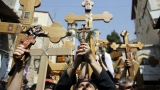 A scary, not merry, Christmas for Christians in the Middle East 49044
