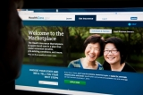 California offers 'grace period' for those who can't finish insurance enrollment by midnight 49048