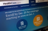 HealthCare.gov's last-minute shoppers see mixed results signing up 49059