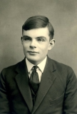 Code breaker Alan Turing granted royal pardon for gay-sex conviction 49075