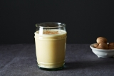 The Only Eggnog Recipe You'll Ever Need 49101