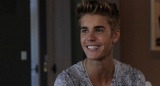 Bieber's 'Believe' is damage control 49123