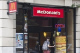 McDonald's website advises employees not to eat fast food 49131