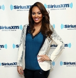 Evelyn Lozada Engaged To Carl Crawford: See a Picture of Her $1.5 Million Ring! 49155