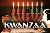 Kwanzaa Under Way Through Jan. 1 49162