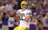 QB Aaron Rodgers will start vs. Bears 49164