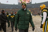 Aaron Rodgers cleared to play, will start vs. Bears 49167