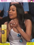 Gabrielle Union's Shiny, Soft Waves — Get Her Hair Look 49172