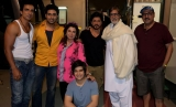 Farah Khan throws party for 'Happy New Year' cast sans Deepika Padukone 49182