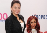 Snooki's pregnancy advice to JWoww includes what drugs not to take 49184