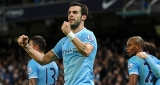 Manchester City edge Liverpool 2-1 in Etihad Stadium thriller 49186
