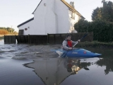 Another storm brings more flooding and power cuts to Britain 49193