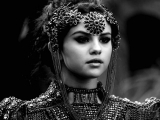 Selena Gomez Reportedly Suffering From Lupus 49208