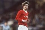 Once the world's most expensive teenager after signing for Liverpool for £250,000 in 1985. 49221