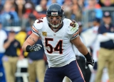Brian Urlacher critical of Chicago Bears defense under Mel Tucker 49238
