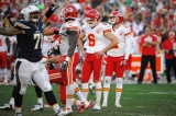 Playoff-bound Chiefs rest starters, lose 27-24 to Chargers in overtime 49241