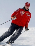 Michael Schumacher in coma with 'serious brain trauma' after French ski crash 49248