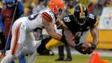 Steelers stomp Browns 20-7, but miss playoffs 49250