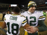 Chargers-Bengals, Chiefs-Colts, 49ers-Packers, Saints-Eagles 49260