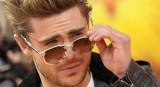 Efron winning battle with demons 49267