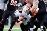 Baltimore Ravens miss out on NFL playoffs for first time since 2007, lose finale to Bengals 49268